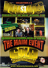 MAIM EVENT, THE [aka: Wrestling Gold Vol. 2]