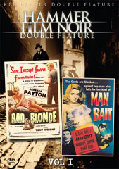BAD BLONDE [UK: The Flanagan Boy]