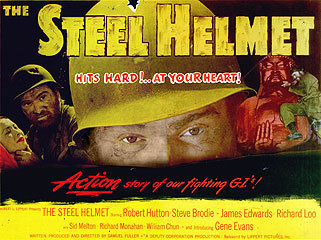 STEEL HELMET, THE