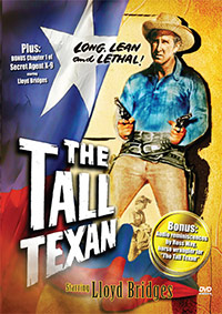 TALL TEXAN, THE
